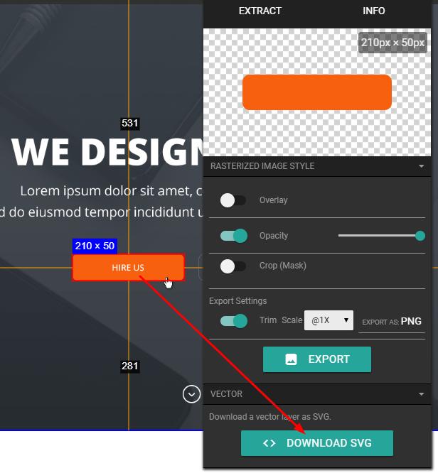 формат SVG из векторных слоев в psdetch-v2