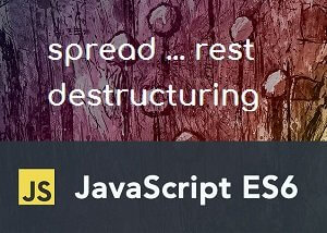 spread-rest-destructing