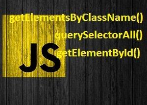 getElements