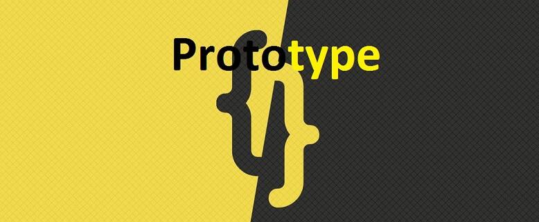 javascript_prototype