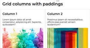 4-columns-variants